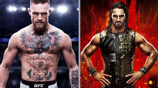 Бесплатные выходные в WWE 2K18 и UFC 3 для подписчиков Xbox Live Gold