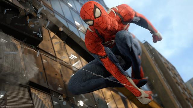 Insomniac Games подтверждает, что Spider-Man никогда не выйдет на Xbox One и PC