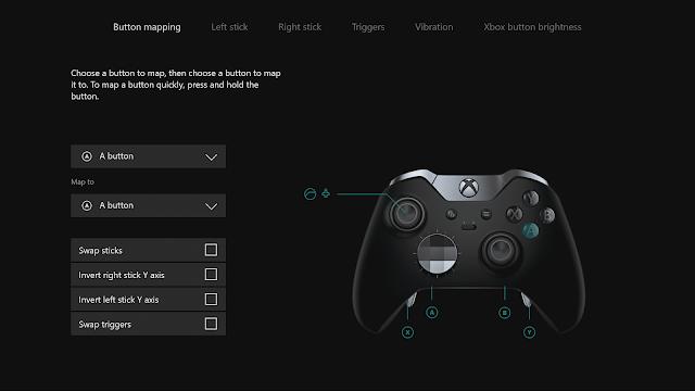 Подробности майского обновления прошивки Xbox One