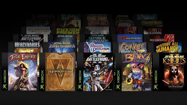 19 игр с первого Xbox станут доступны на Xbox One по обратной совместимости: список