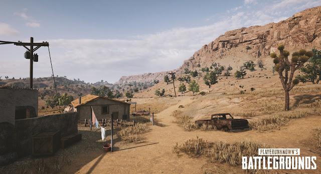24 апреля на Xbox One появится новый тестовый сервер PUBG с новой картой