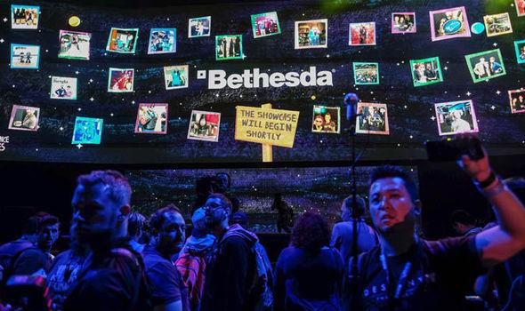 Стало известно, что Bethesda планирует показать на E3 2018