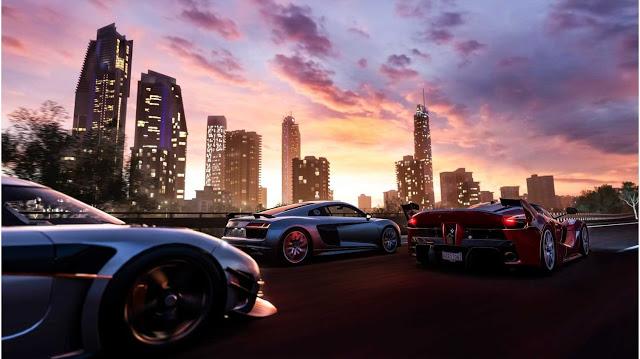 Сотрудник подразделения Xbox подтвердил разработку Forza Horizon 4 и ее анонс на E3