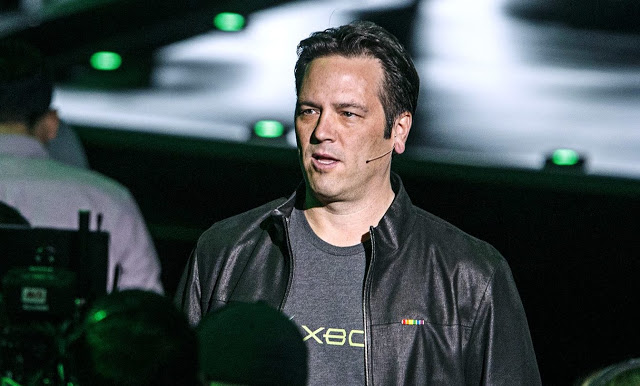Фил Спенсер: про Xbox Game Pass, обратную совместимость, God of War