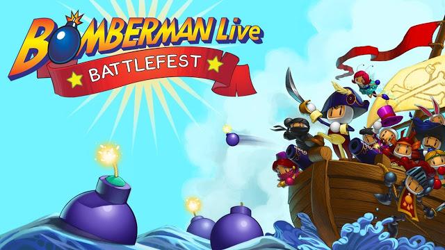 В Xbox Game Pass на следующей неделе добавят Bomberman Live: Battlefest