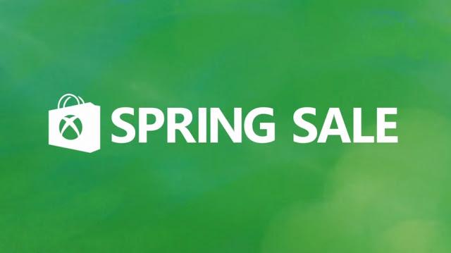 Последний день весенней распродажи в Xbox Marketplace