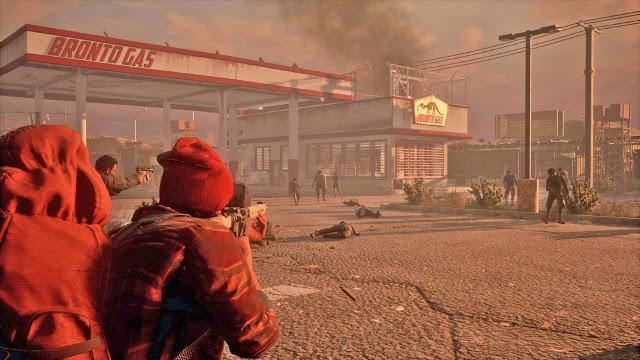 В рамках PAX East 2018 показали новый геймплейный ролик State of Decay 2