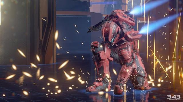 Студия 343 Industries указывает, что Halo 6 будет «визуально инновационной»