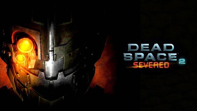 Дополнение Dead Space 2: Severed стало доступно бесплатно