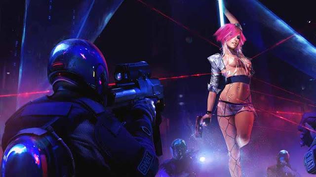 Microsoft будет продвигать под брендом Xbox игры Cyberpunk 2077, Anthem, Borderlands 3 и ряд других