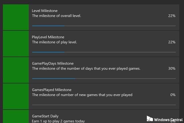 Microsoft утверждает, что не работает над системой «Карьеры» в Xbox Live, но это не так