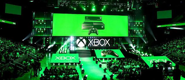 Microsoft на E3 «не собирается себя сдерживать»