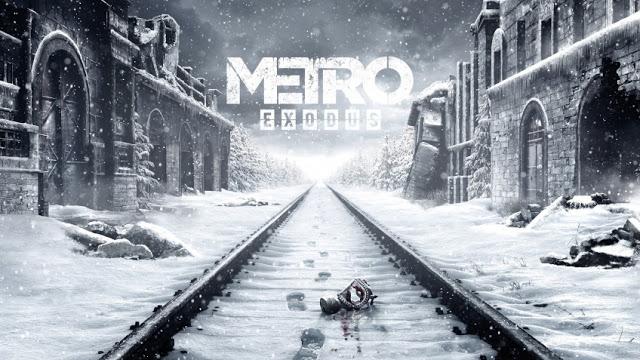 Релиз Metro Exodus перенесли на 2019 год