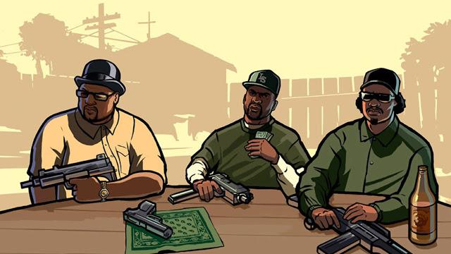 Три игры Rockstar станут доступны по обратной совместимости 7 июня