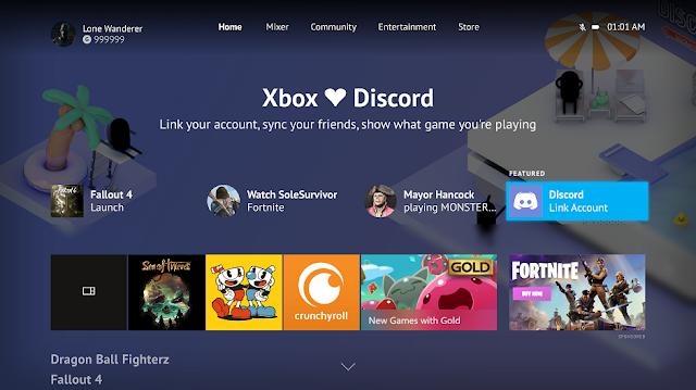 Вышло крупное майское обновление прошивки Xbox One: полный список изменений