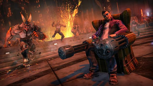 Три новых игры теперь доступны на Xbox One по обратной совместимости