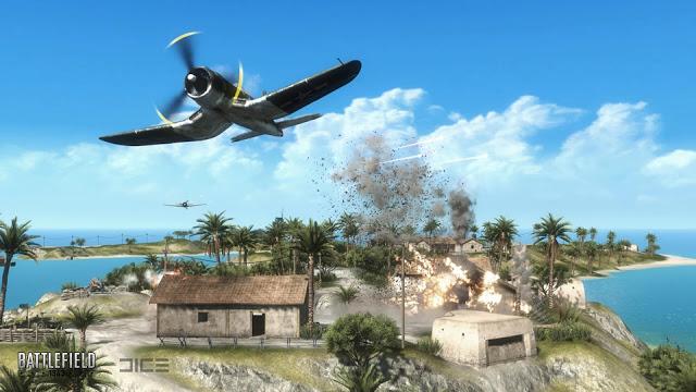 Battlefield 1943 стала доступна на Xbox One по обратной совместимости