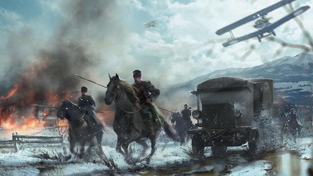 DLC для Battlefield 1 и Battlefield 4 доступны бесплатно на Xbox One