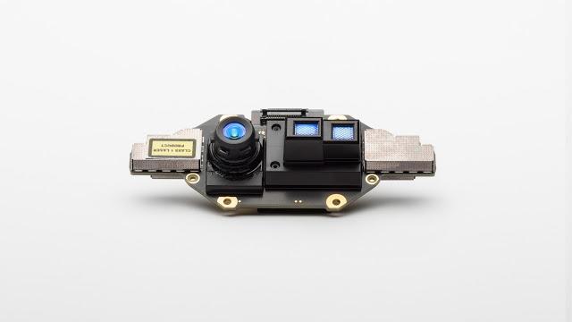 Microsoft представила новую версию Kinect