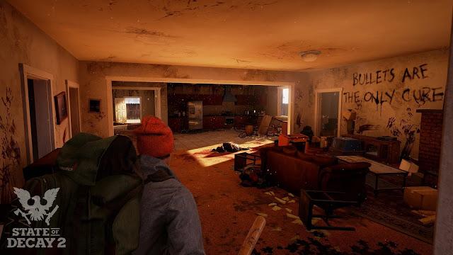 Разработчики State of Decay 2 обещают решить большинство проблем игры к релизу