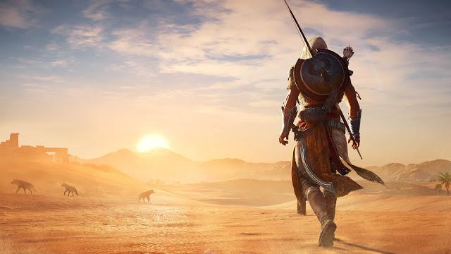 Распродажа игр для Xbox One: PlayerUnknown's Battlegrounds, Assassins Creed Origins, Shadow of War и другие