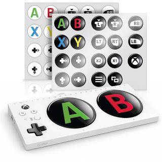 Controller Gear анонсировала линейку аксессуаров для адаптивных геймпадов Xbox
