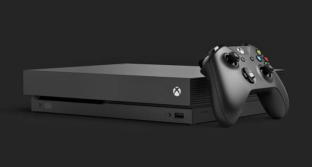 Microsoft объявит на E3 о снижении стоимости Xbox One X