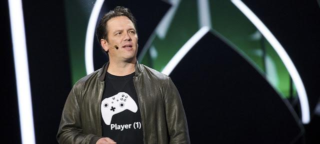 Фил Спенсер рассказывает о работе с японскими разработчиками и следующем поколением Xbox