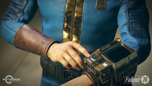 У Fallout 76 не будет кросс-платформенного мультиплеера из-за Sony