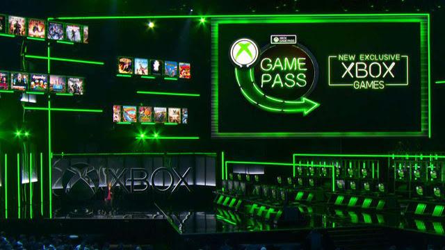 Функция Fast Start для Xbox Game Pass – что это такое