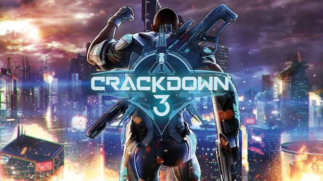 E3: Новый геймплейный трейлер Crackdown 3