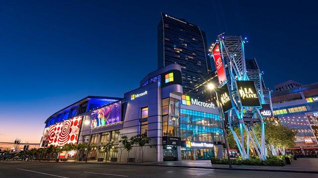 Более 15 мировых премьер ждет игроков на конференции Microsoft в рамках E3 2018