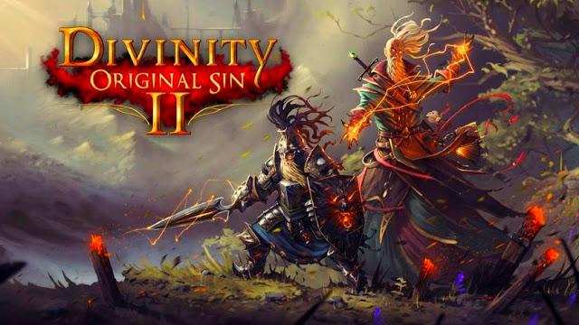Divinity: Original Sin 2 получит разрешение 4K и HDR на Xbox One X