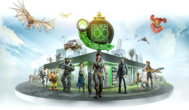 Подписки Xbox Game Pass и Xbox Live Gold можно купить сейчас за 30 рублей