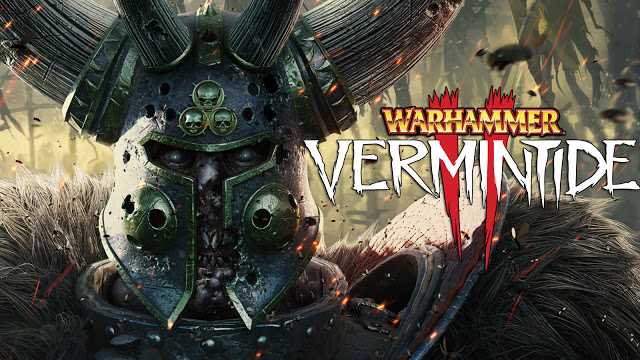 На Xbox One стала доступна бесплатная бета-версия Warhammer: Vermintide 2