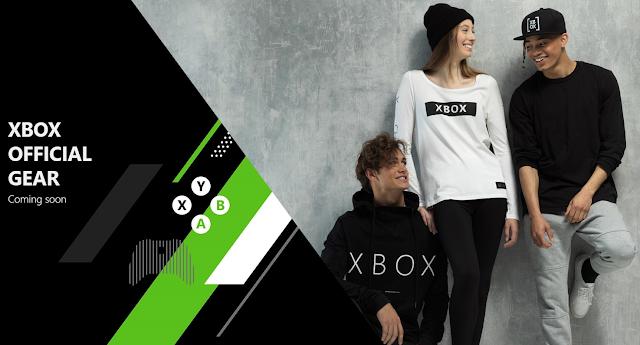 Магазин мерчендайза Xbox представят на E3