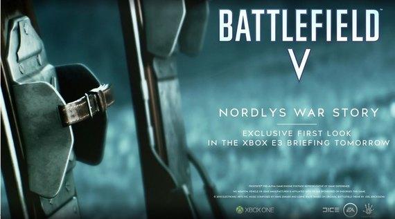 E3: Battlefield 5 – Battle Royale и подробности одиночного режима на конференции Microsoft