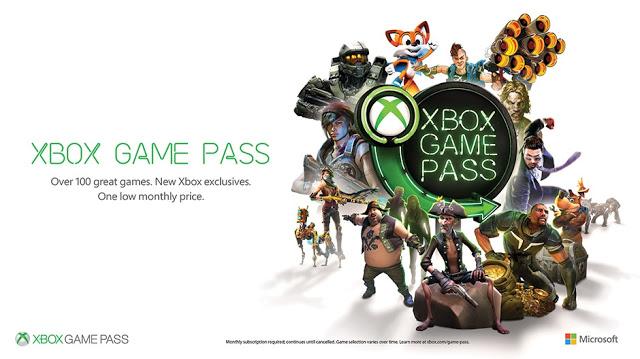 Microsoft добавила 7 новых игр в Xbox Game Pass, которые не были ранее анонсированы