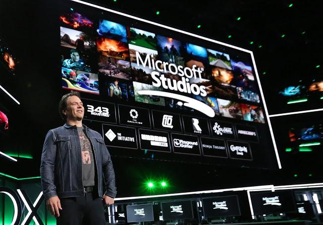 Фил Спенсер: Если наши студии хотят делать однопользовательские игры – пусть делают