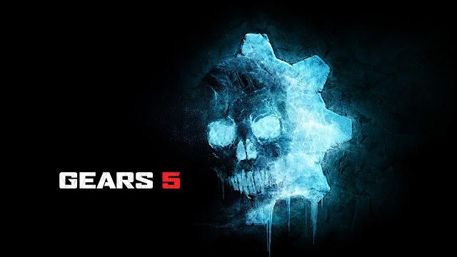 Сравнение графики в Gears of War 4 и Gears of War 5