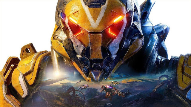 E3: объявлена дата релиза Anthem - 22 февраля 2019 года
