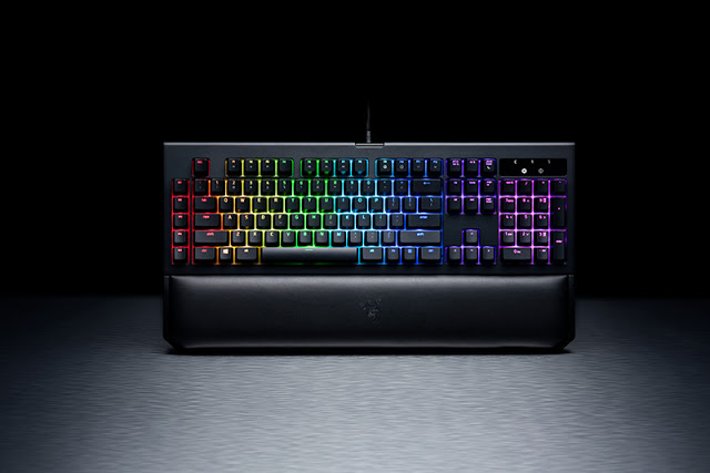 Microsoft и Razer работают над поддержкой клавиатуры и мыши для Xbox One: подробности