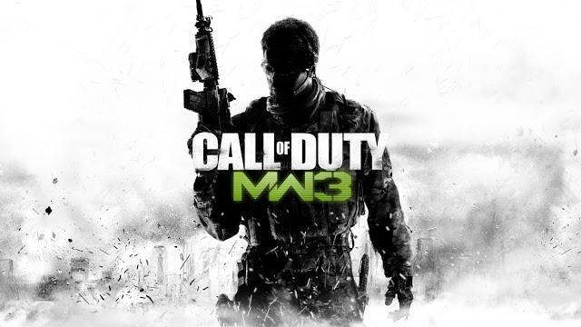 Call of Duty: Modern Warfare 3 стала доступна на Xbox One по обратной совместимости