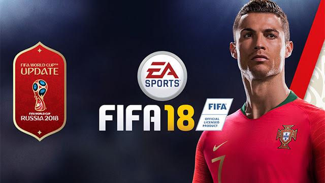 Electronic Arts поделилась на E3 подробностями развития футбольных симуляторов