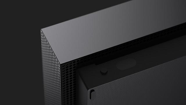 Слух: Следующая приставка Xbox имеет кодовое название Scarlet