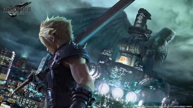 Магазины указывают, что Final Fantasy VII выйдет на Xbox One
