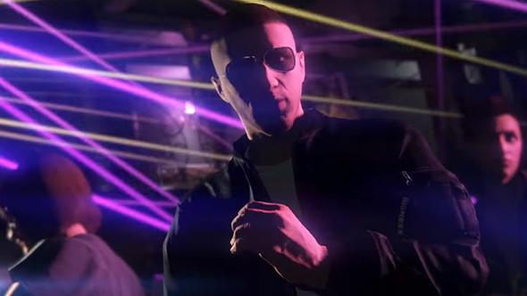 Rockstar анонсировала новое дополнение для GTA Online с ночными клубами