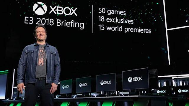 Xbox E3 2018 стала самой популярной конференцией в прямом эфире на Twitch