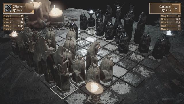 Шахматы Chess Ultra стали доступны на приставке Xbox One