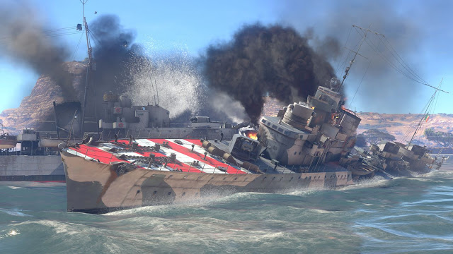 War Thunder стал доступен бесплатно на Xbox One
